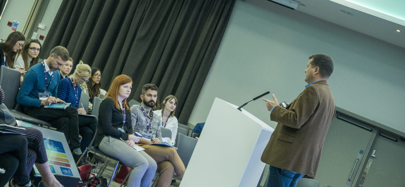 CMO Inspired Marketing Event - Masterclass/Workshop with Senior Business Leader and Marketing Audience
