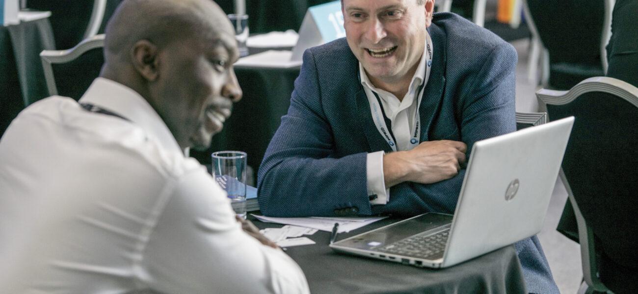 Smart X Summit Meetings