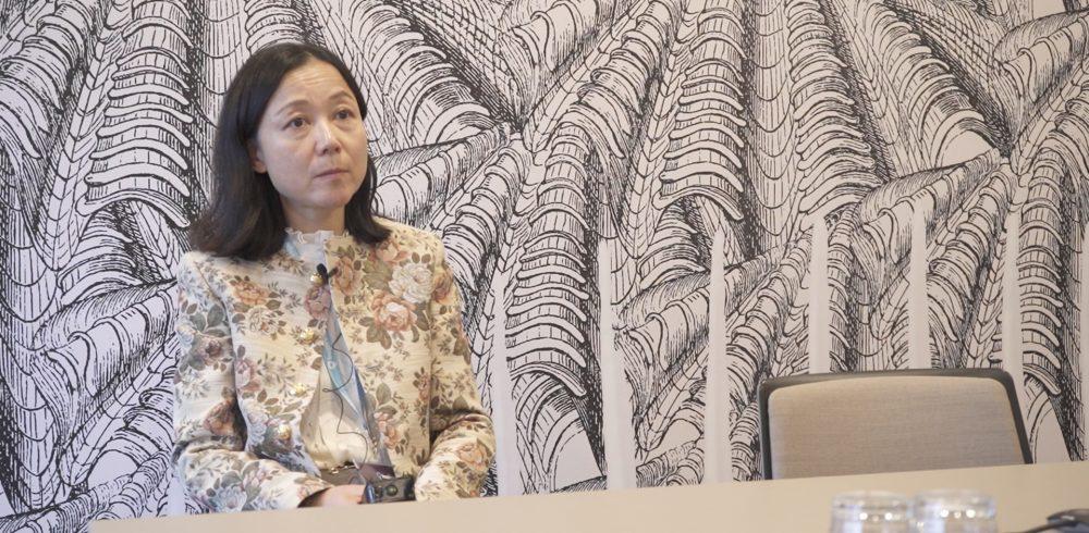 Testimonial: MARS' CIO, Miao Song at Inspired B2B CIO Conference in Benelux Region